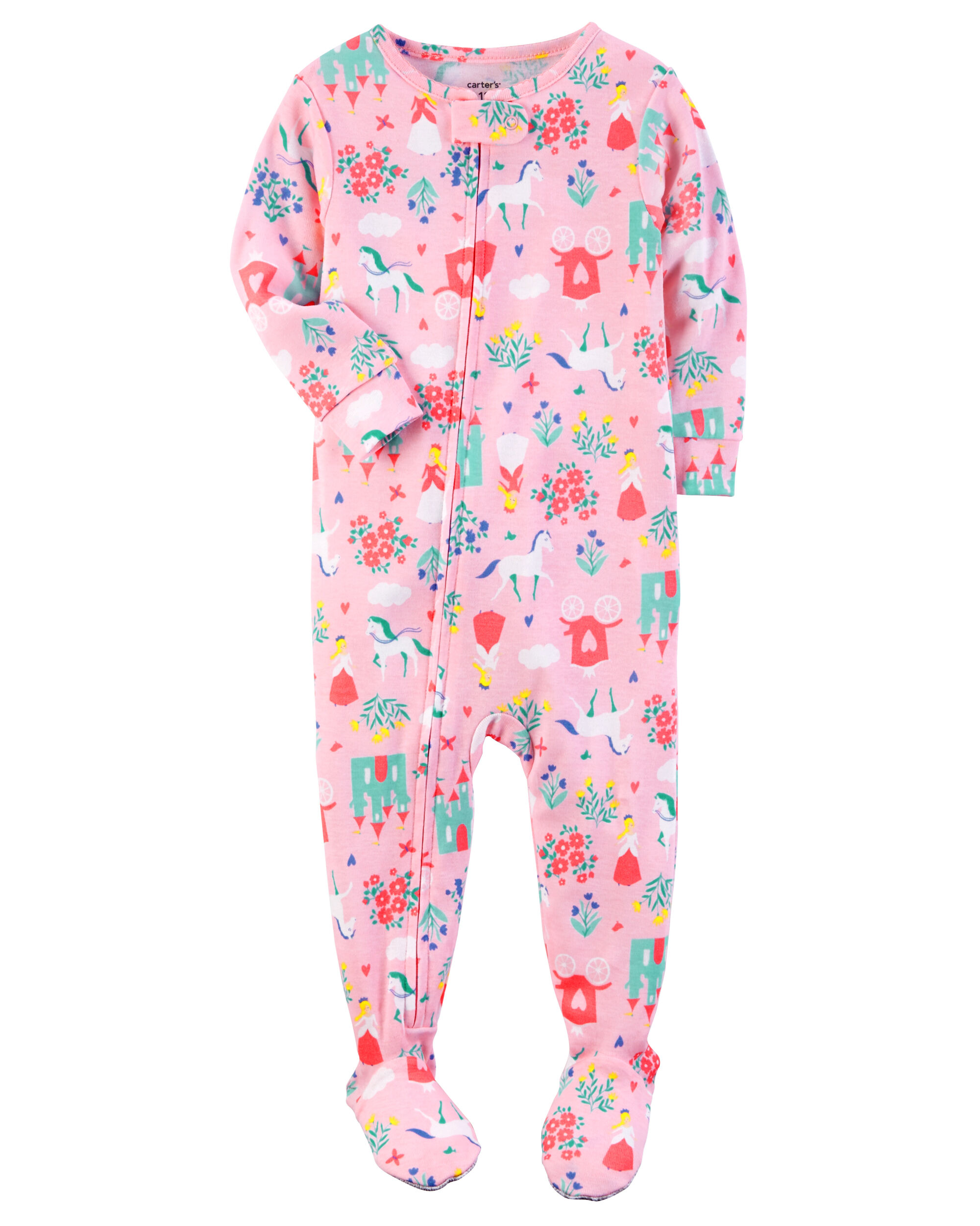 about sleepers printed piece one just flannel details pajamas sleeper blanket love itm