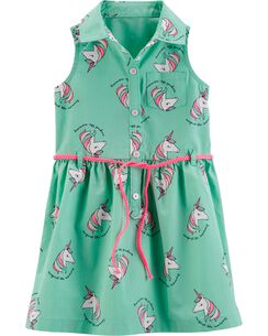 8fa2e3c1d Toddler Girl New Arrivals Clothes & Accessories | Carter's | Free ...