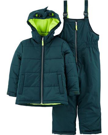 e67e145b2 Kid Boy Jackets & Outerwear | Carter's | Free Shipping