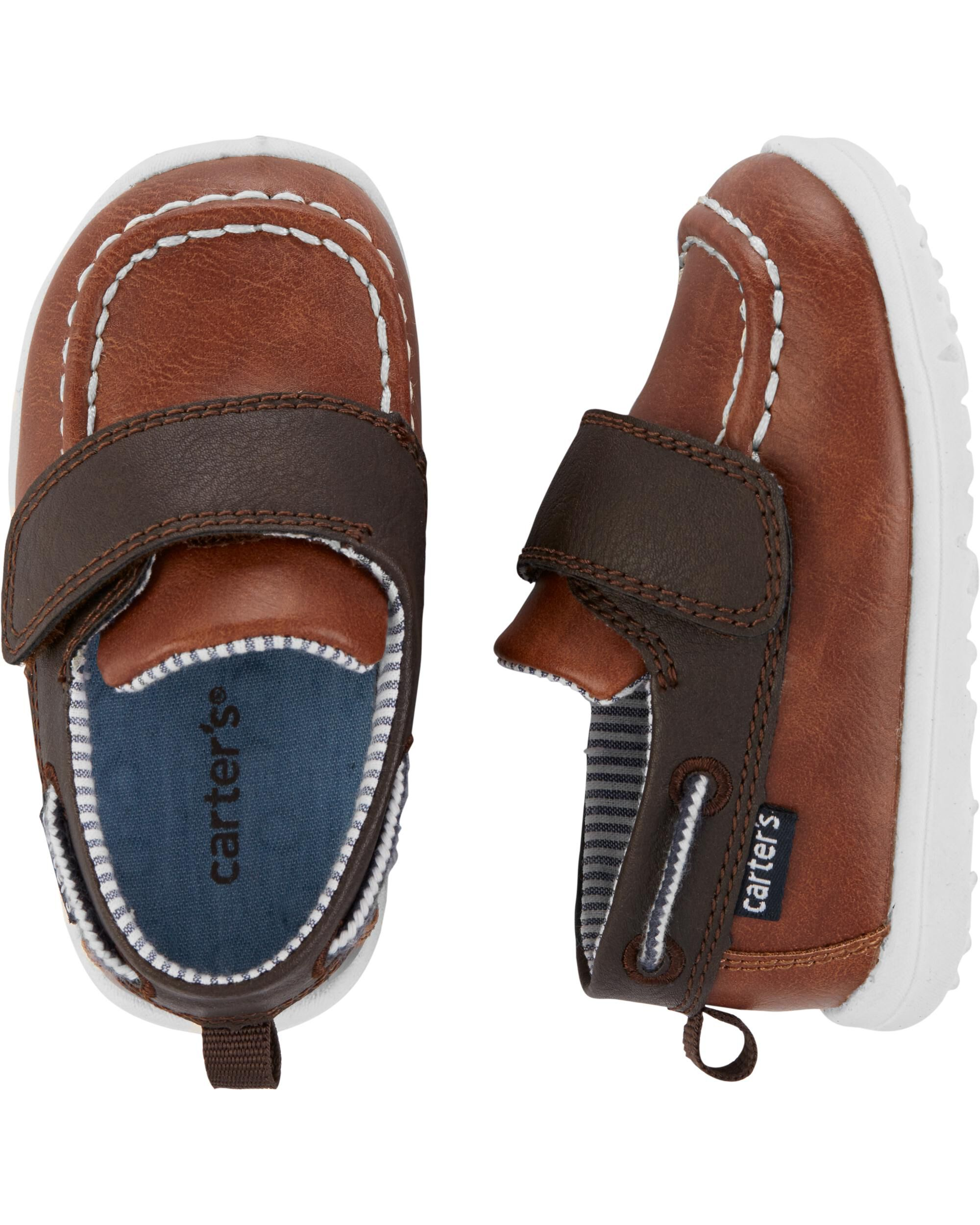 Baby Boy Shoes: Every Step/First