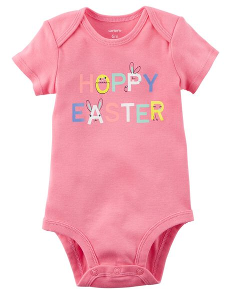 Hoppy Easter Collectible Bodysuit