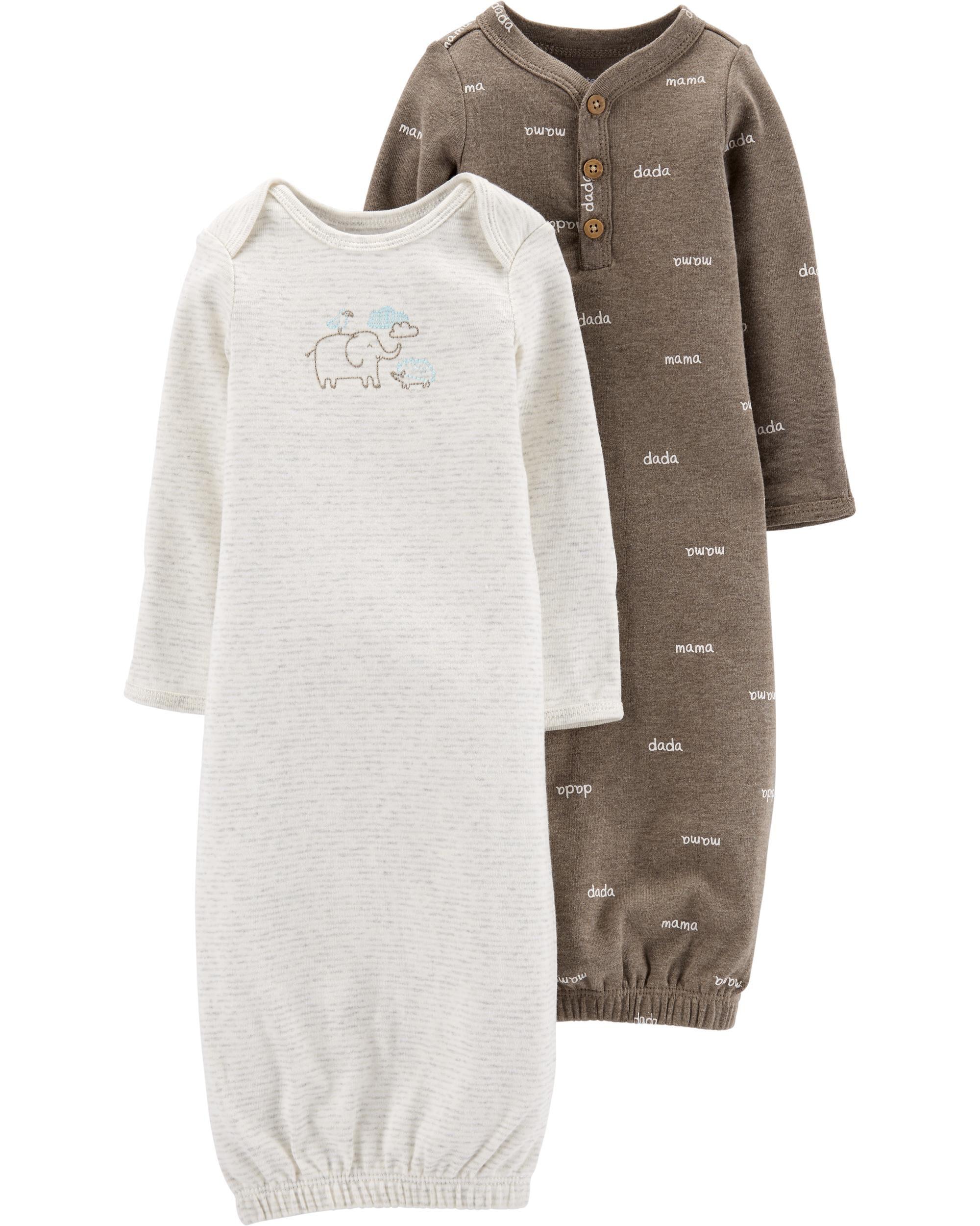 Carter/'s Baby Boy Space Dude Tee Pants Shorts Pajama Set 12 18 24 mths NWT GLOW