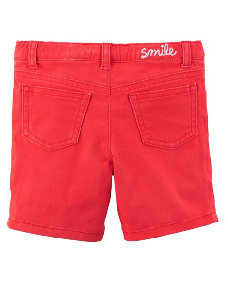 Stretch Skimmer Shorts