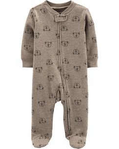 5a10611a1b7d Baby Boy One-Piece Jumpsuits & Bodysuits | Carter's | Free Shipping