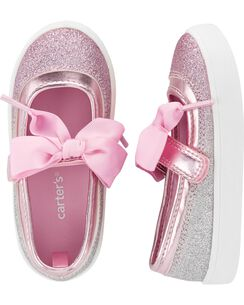 d71d835e2cfa Carter s Glitter Mary Jane Shoes