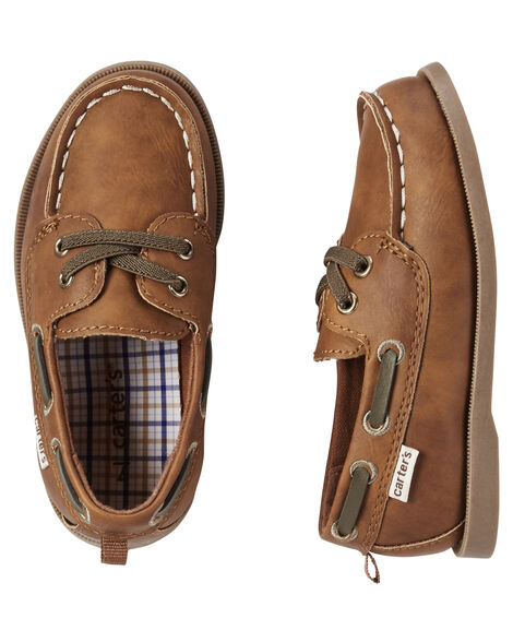 8249f107d Images. Carter s Boat Shoes