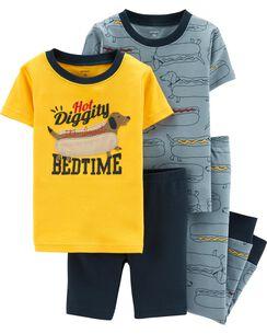 85b1153ee Toddler Boy Pajamas