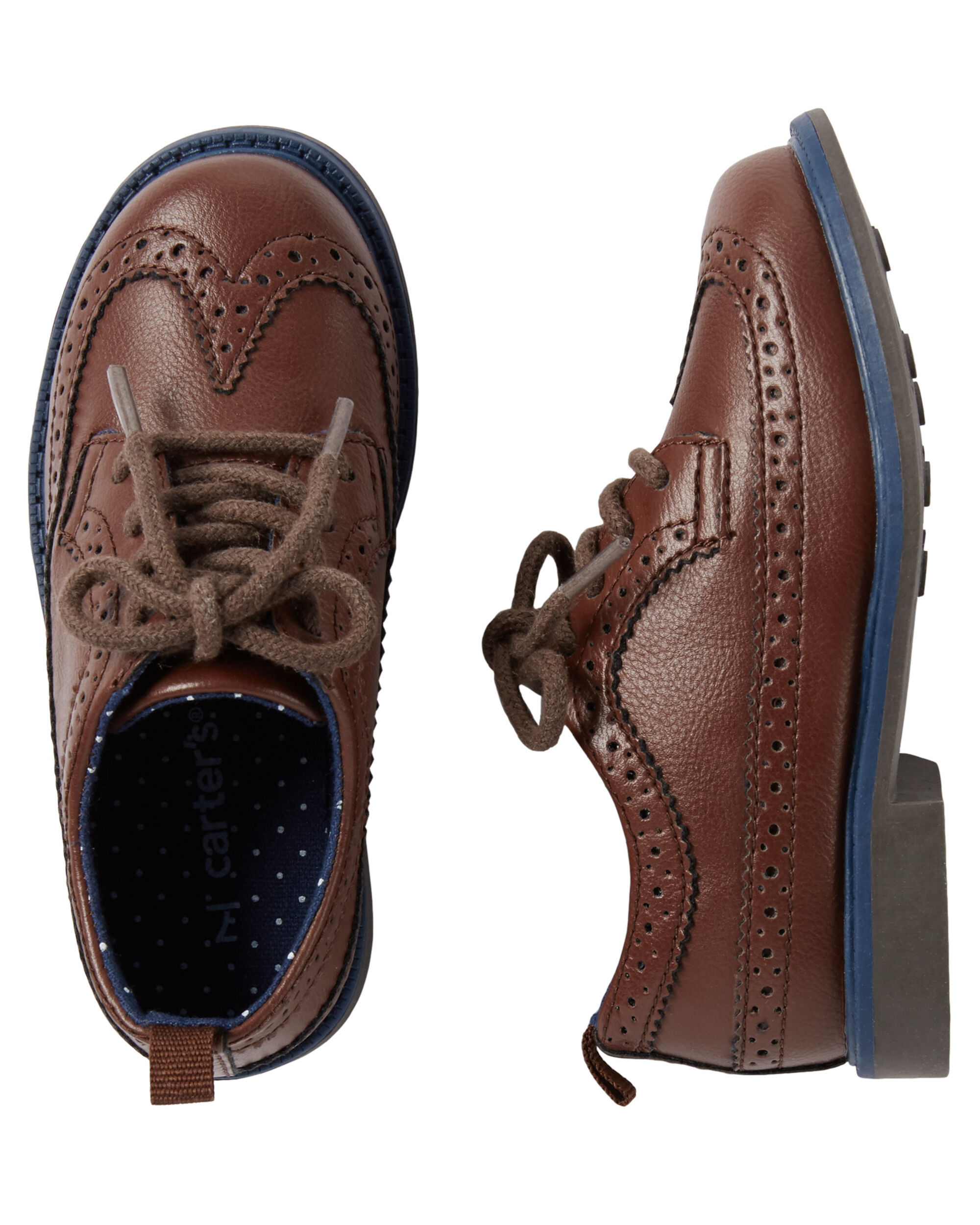 Carter s Oxford Dress Shoes