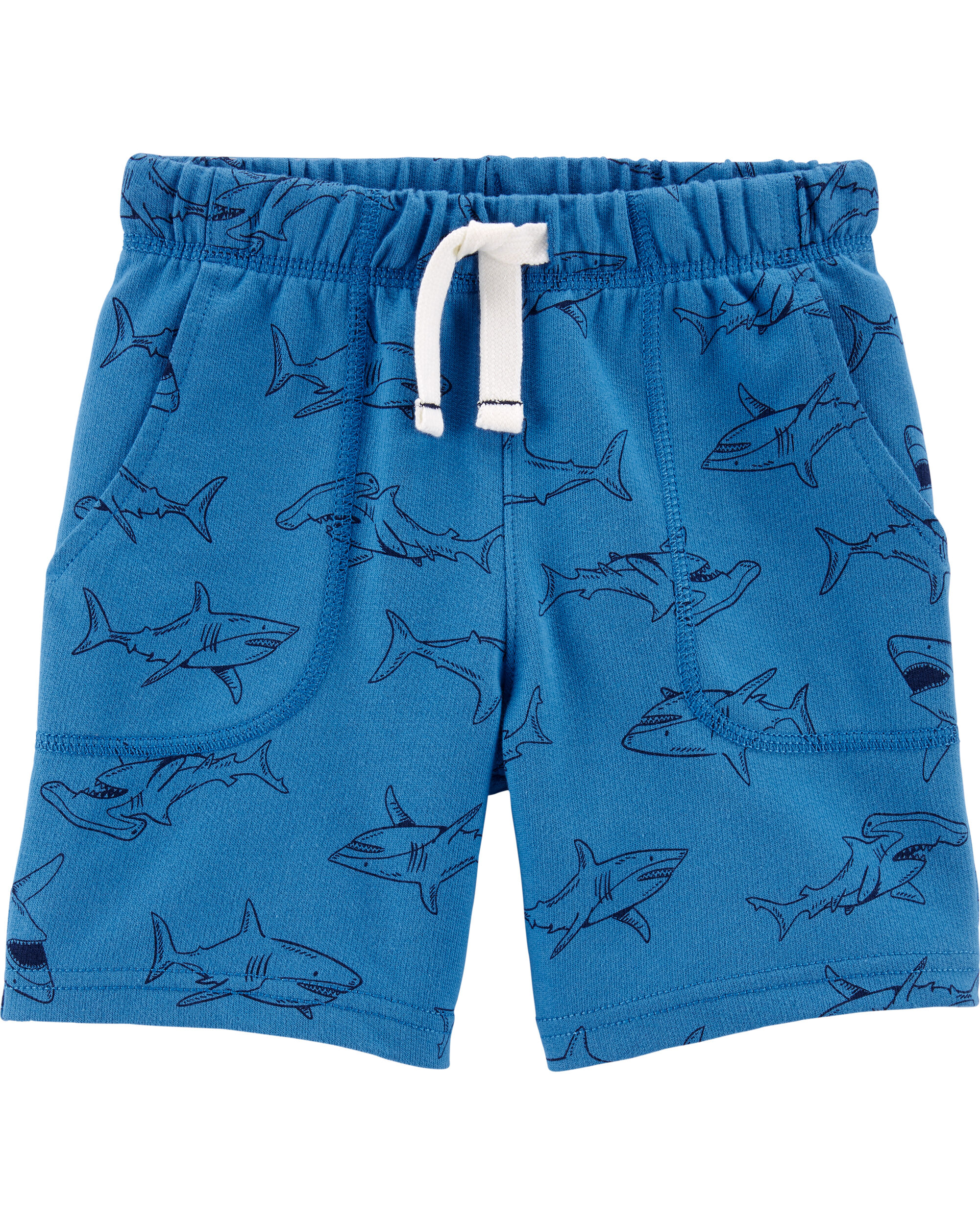 *CLEARANCE* Pull-On Shorts