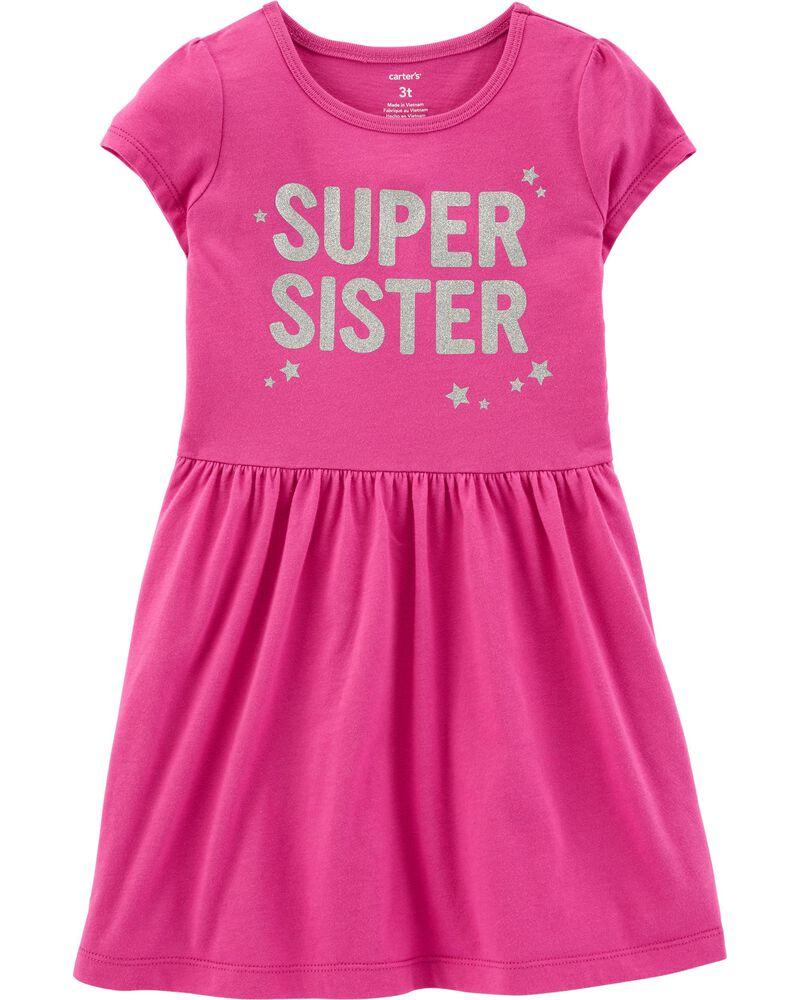 3T Super Fun Dress!