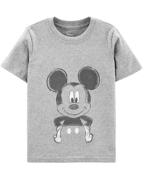 9f8cd214a02 Vintage Mickey Mouse Tee ...