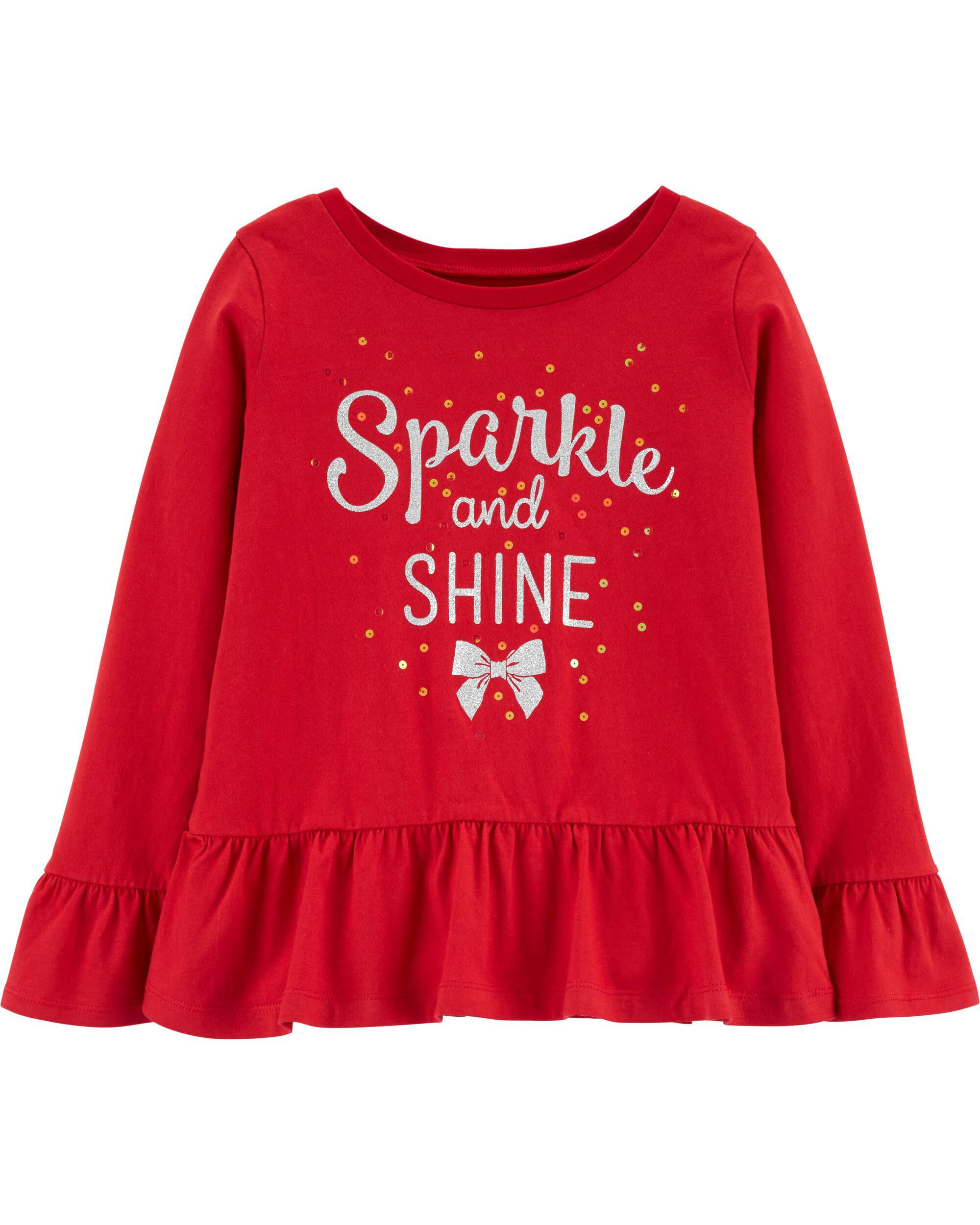 ORIGINAL GIRLS SHIMMER AND SHINE T-SHIRTS CLEARANCE