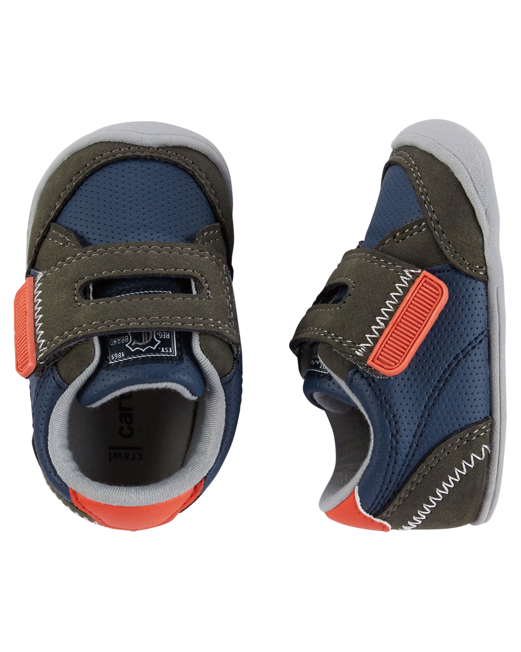 Carter's Every Step Stage 1 Shoe