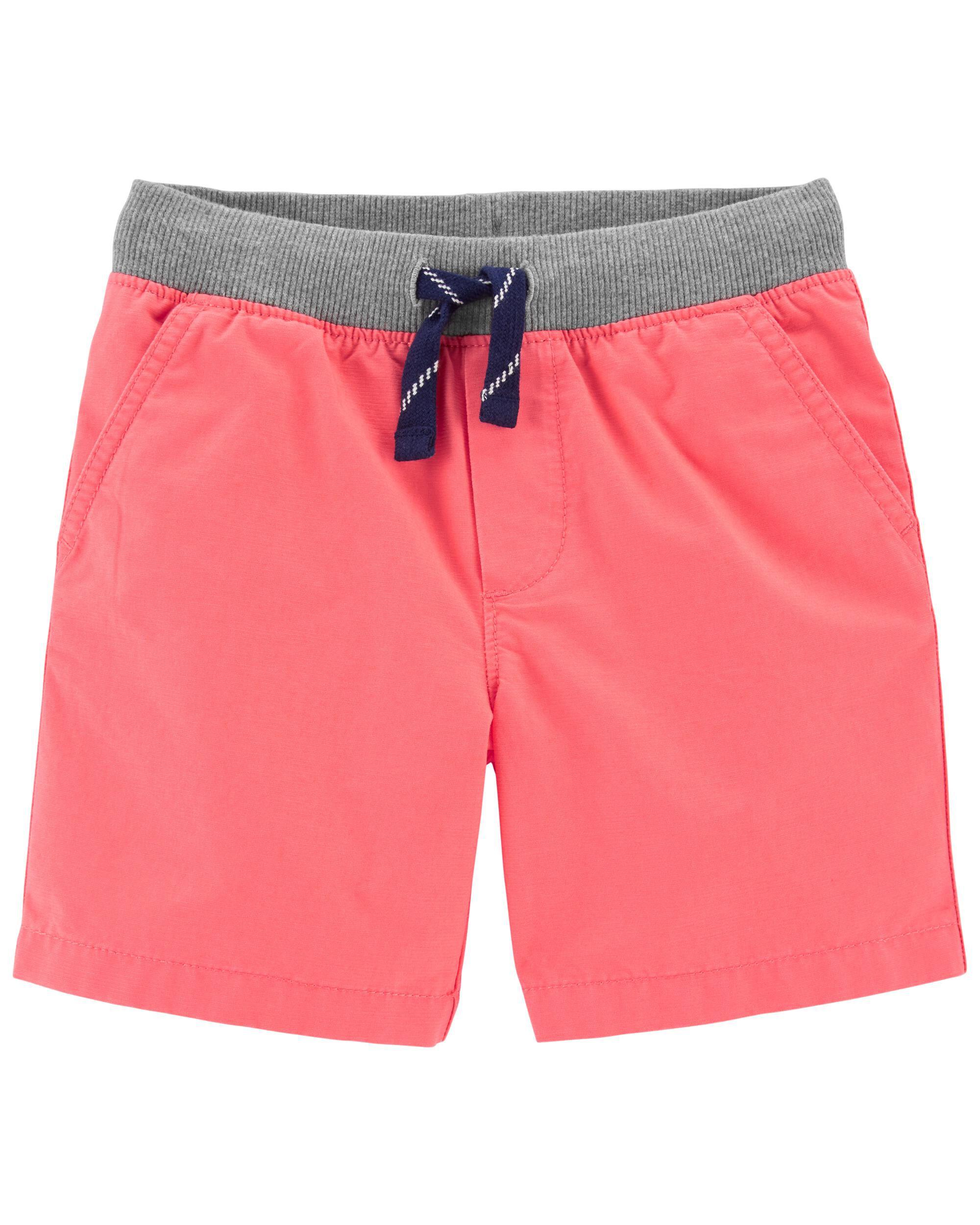 *DOORBUSTER* Easy Pull-On Dock Shorts