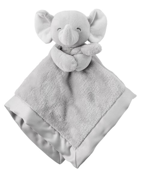 Elephant Security Blanket Carters Com