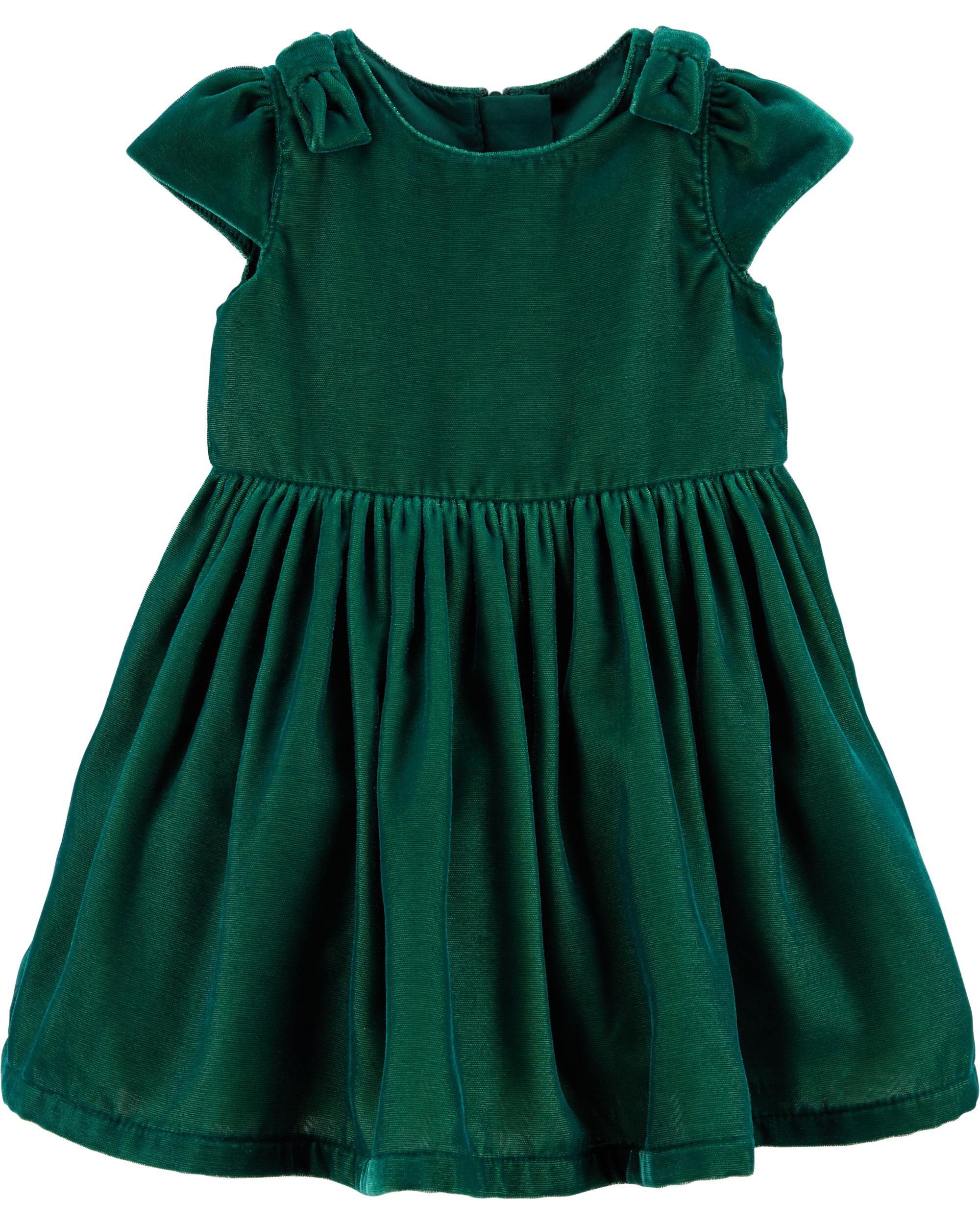 598b6ec85 Velvet Holiday Dress