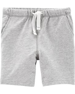 da5df8401711 Pull-On French Terry Shorts
