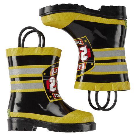 Western Chief F.D.U.S.A. Firechief Rain Boots