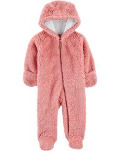 9e00d0b5c Baby Girl Bunting | Carters.com