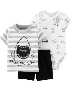 a370f4ceb Baby Boy Sets | Carter's | Free Shipping