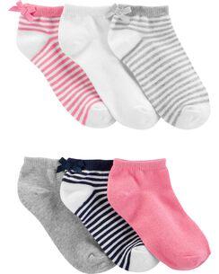da71c957531f5 Girl's Socks & Underwear | Carters.com