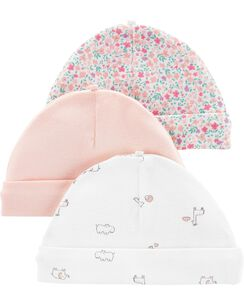 7845c3656 Baby Girl Accessories | Free Shipping | Carter's