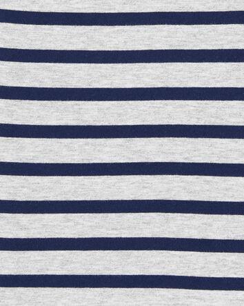 Striped Cotton Pajama