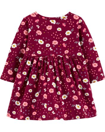 4caf05cc4 Baby Girl Dresses | Carter's | Free Shipping