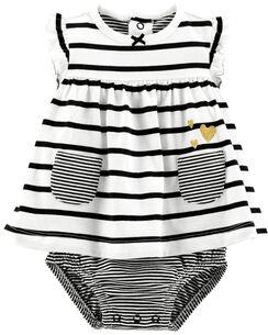 02750812cfbb Baby Girl Dresses   Rompers