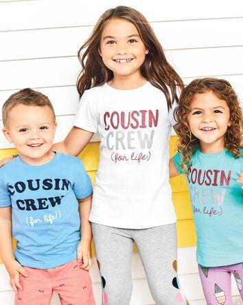 62588a6b94822 Toddler Boy Tops | Carter's | Free Shipping