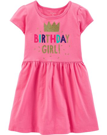 d8d758edc092e Toddler Girl Dresses | Carter's | Free Shipping