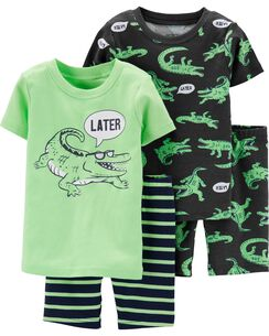 2b4edb97371a Toddler Boy Pajamas