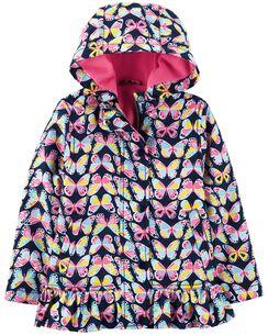 dd85647b3 Baby Girl Rain Jackets