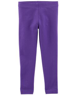 0ff0cae9cdd45 Baby Girl Pants: Leggings & Jeggings | Carter's | Free Shipping