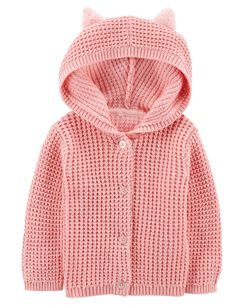 02b531b1dcba Baby Girl Sweaters   Cardigans