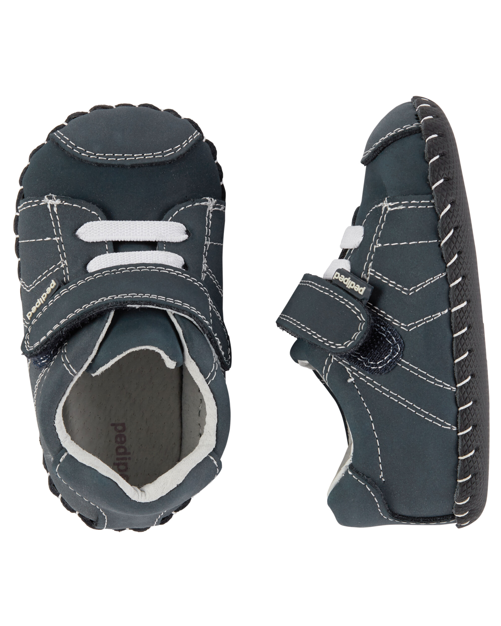 Pediped Originals Jake Navy