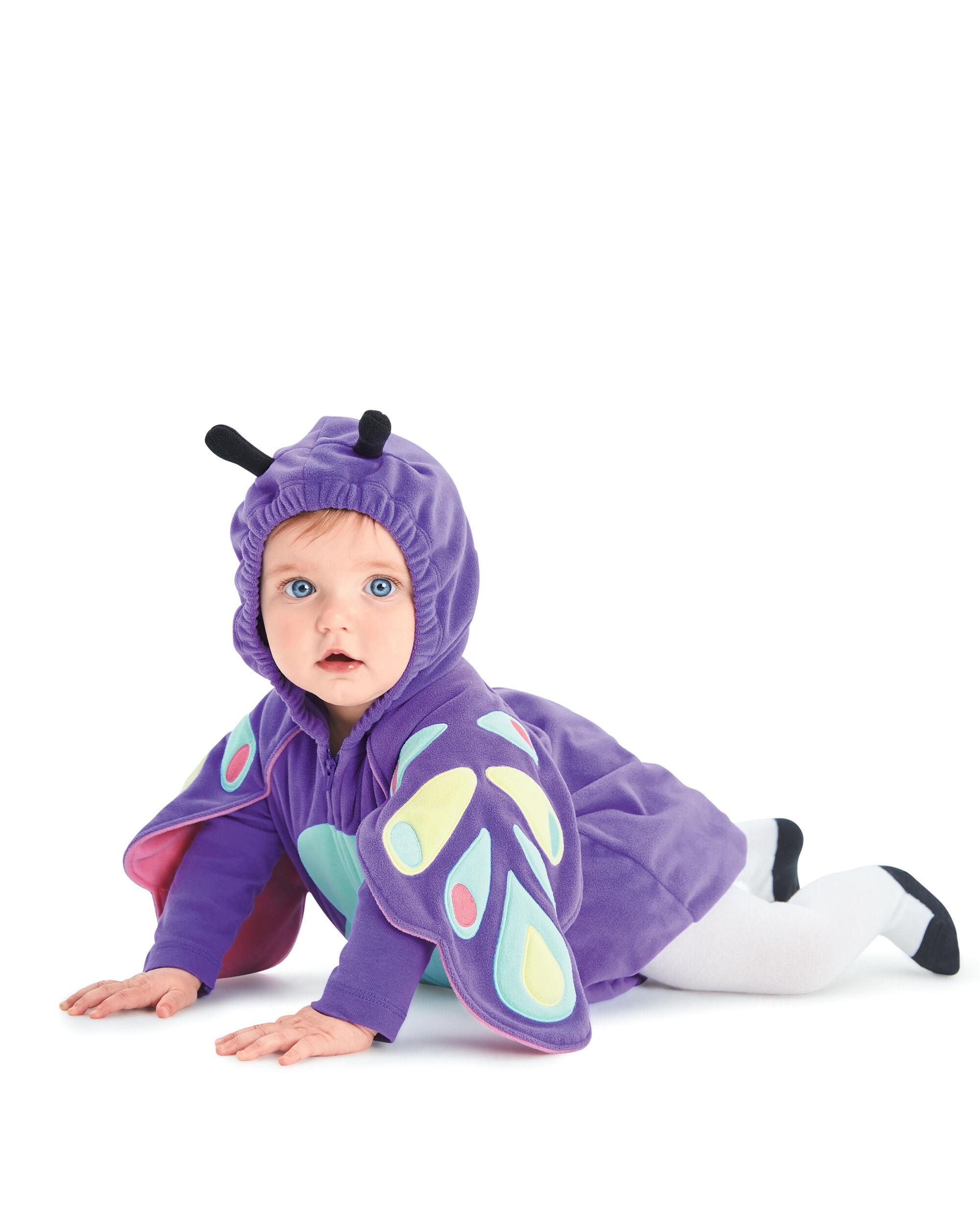 Little Butterfly Halloween Costume; Little Butterfly Halloween Costume ...  sc 1 st  Carteru0027s & Little Butterfly Halloween Costume | Carters.com