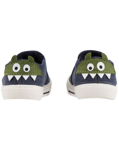 0a9eefa2a Carter s Monster Casual Sneakers