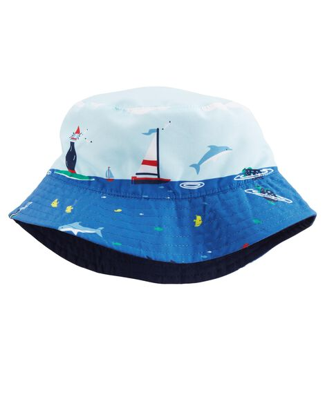 c220f87a Reversible Bucket Hat | Carters.com