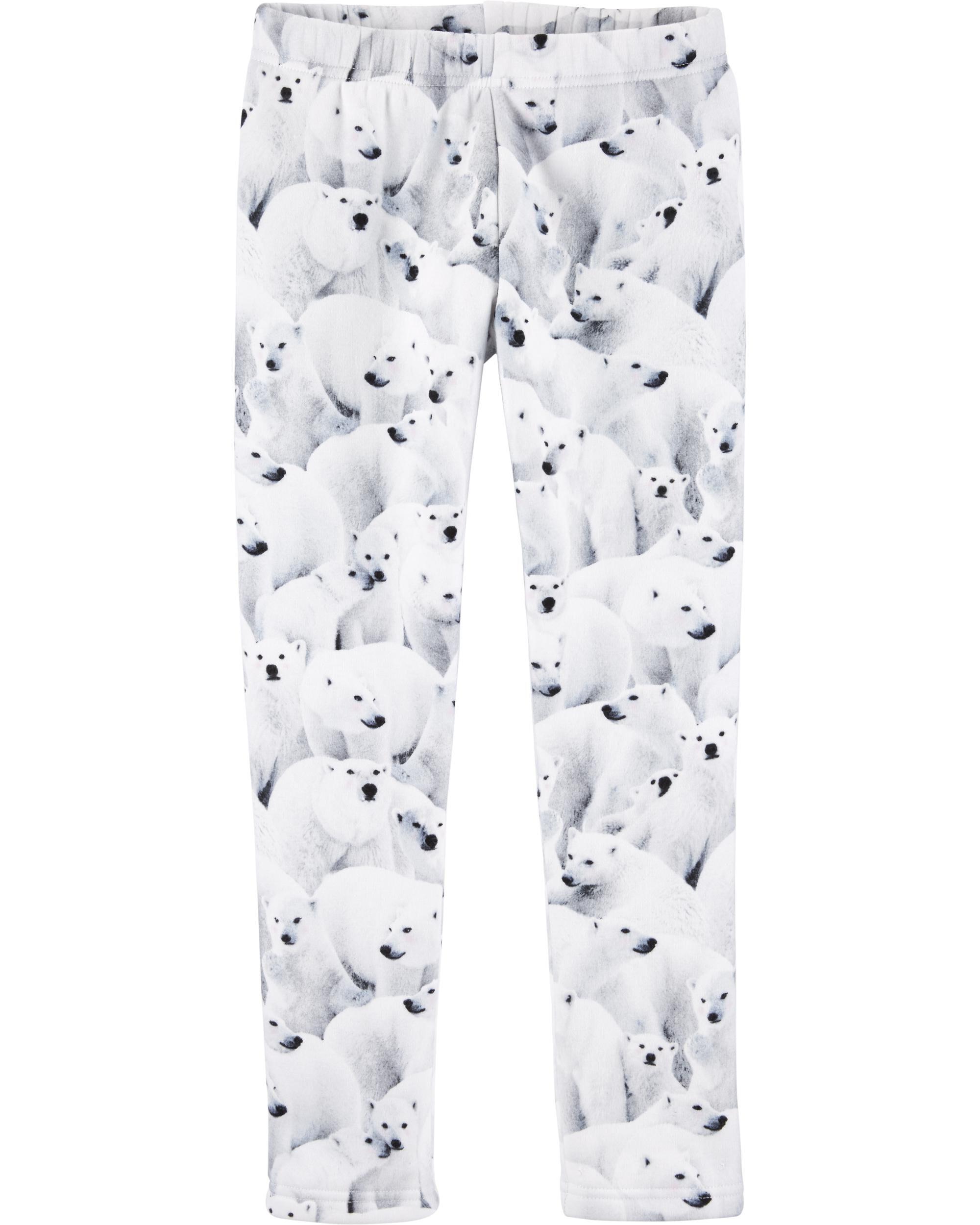 *CLEARANCE* Polar Bear Leggings