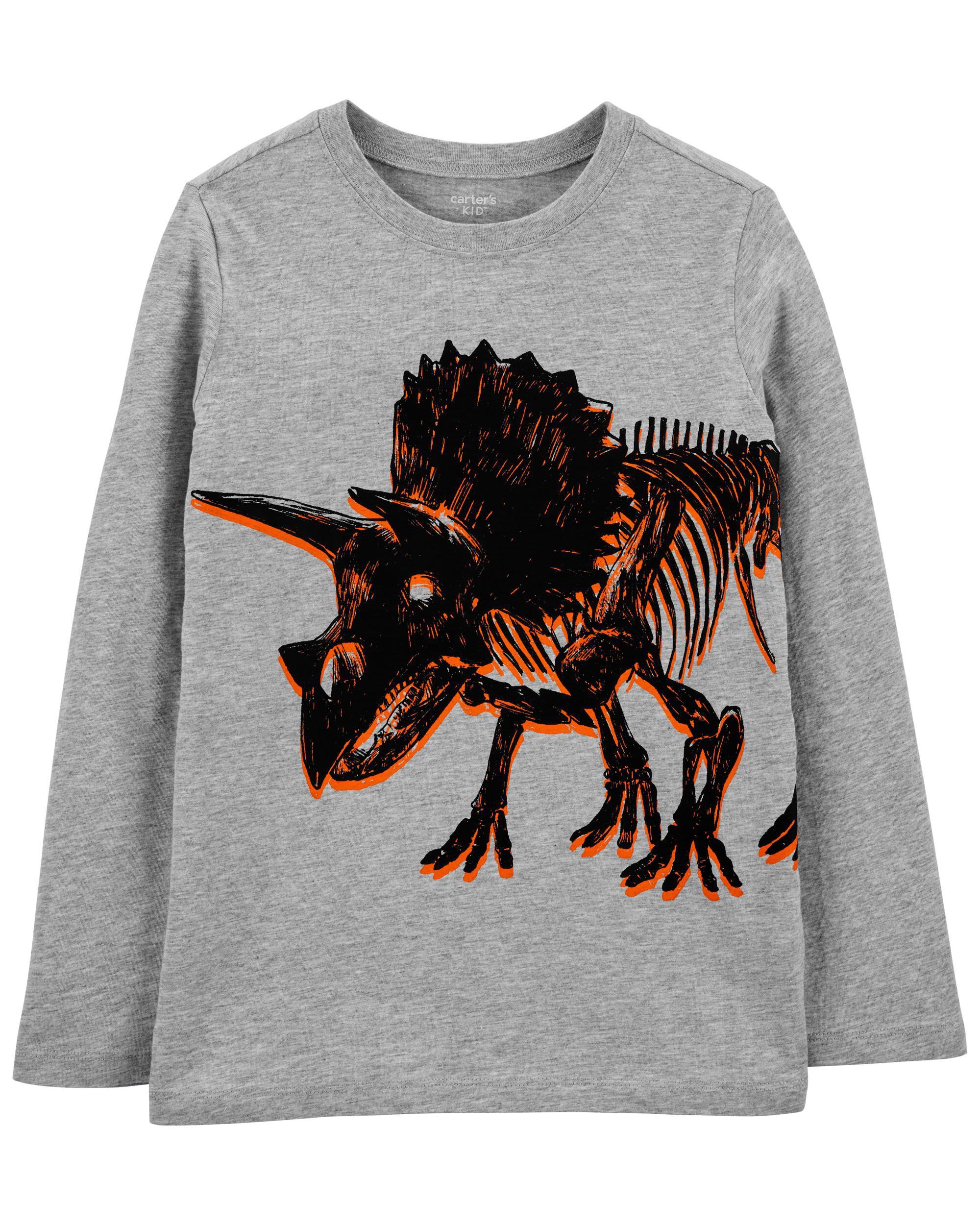 *CLEARANCE* Dinosaur Jersey Tee