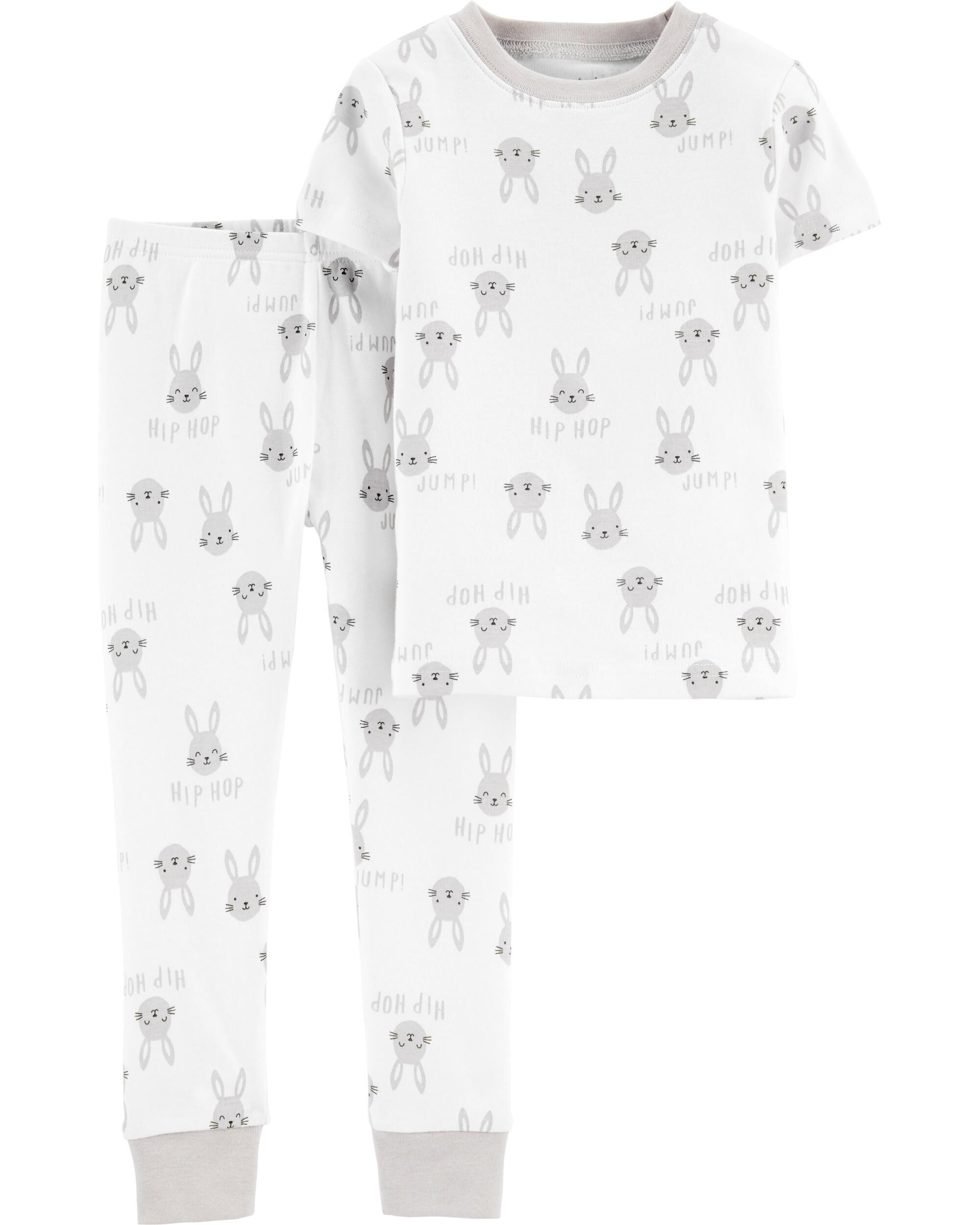 NWT Carter/'s Boys 3-Piece Cool Dog Pajama Set 18 Mos 24 Mos 4T 2T