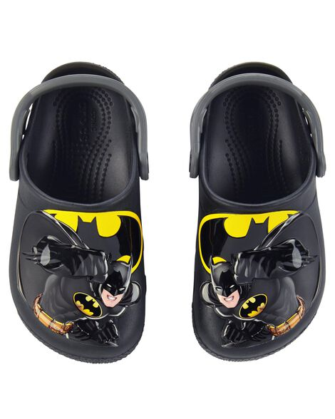 3ab755e14 Crocs Fun Lab Batman Clog ...