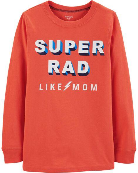 Super Rad Family Tee