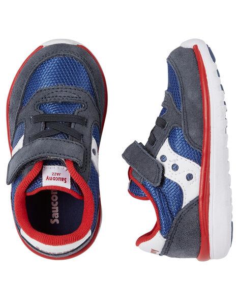 d102bdd71 Saucony Jazz Lite Sneaker | Carters.com