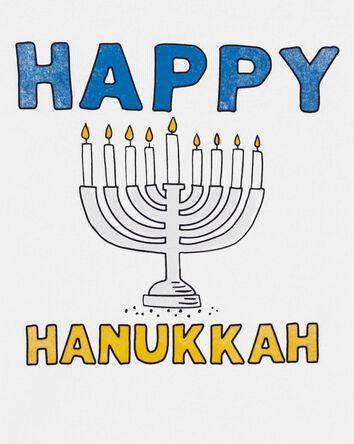 2-Piece Hanukkah 100% Snug Fit Cott...
