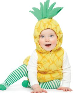 little pineapple halloween costume - Baby Owl Halloween Costumes