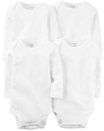 Baby Girl Little Baby Basics | Carter's | Free Shipping
