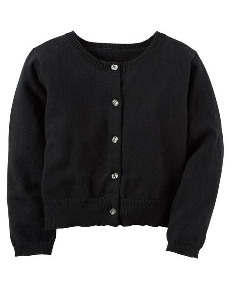 cbb55739b Knit Cardigan