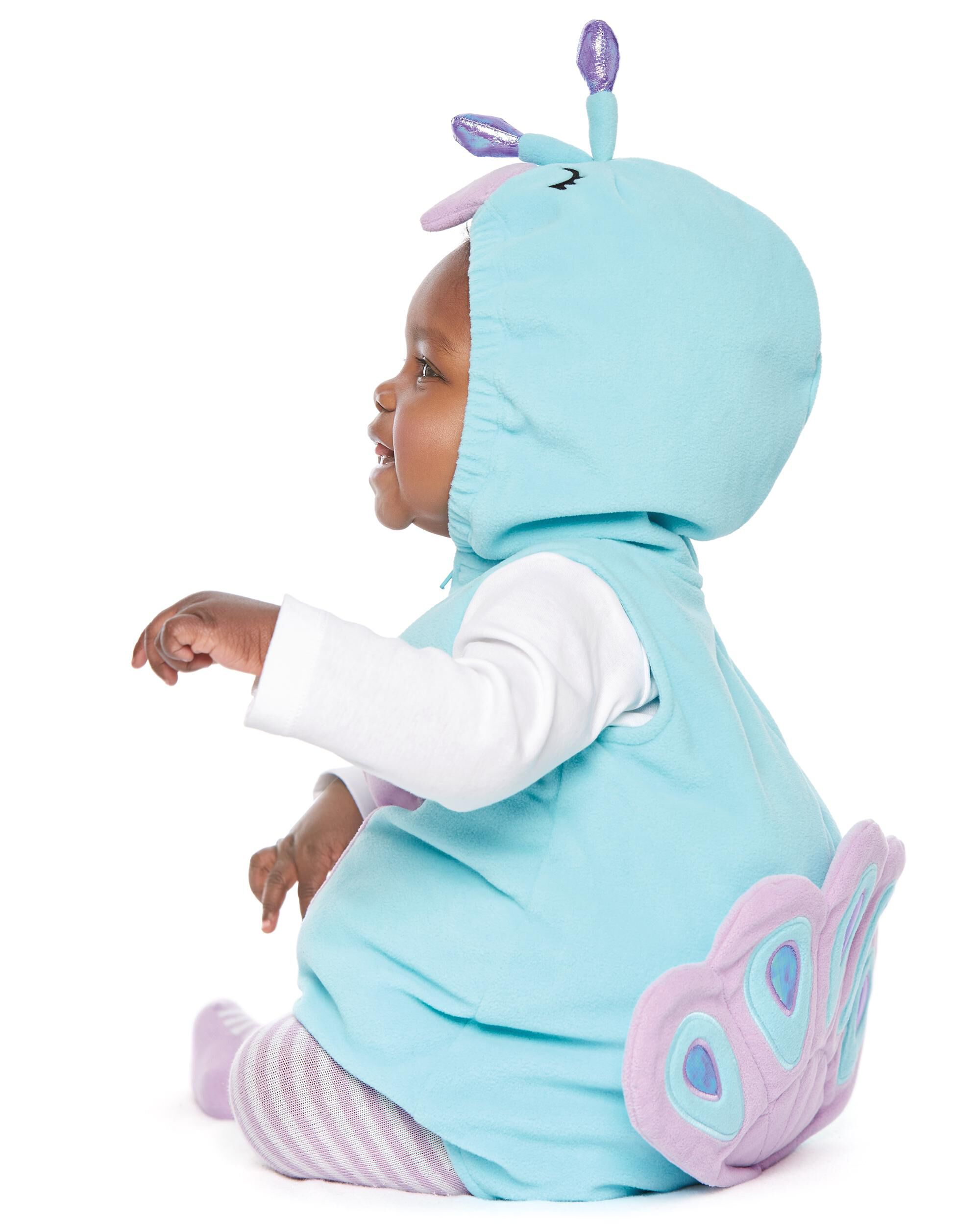 the 17 best carters baby halloween costumes - baby bryone